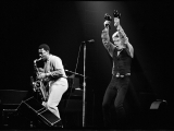 """""""The Light in Darkness"""" – Bruce Springsteen a Freehold Icon"""