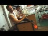Hot Sand, in Asbury Park, NJ , Tips on Glass Blowing