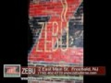 Zebu Forno 30 sec. TV Commercial (Video) – NJ Discover