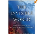 The Invisible World Book Trailer, Produced by NJ Discover (Video)