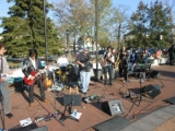 CONCERT FOR TENT CITY: Easter Sunday 2012: Lakewood N.J. with NJ Discover TV            By Calvin Schwartz