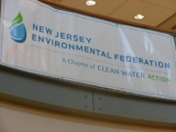 N.J. Environmental Federation Annual Conference. Rutgers Law School. Newark.  By Calvin Schwartz.