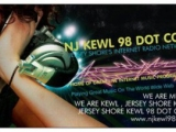 NJ KEWL 98 Dot Com Radio: A visit by Calvin Schwartz – Toms River, NJ