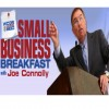 WCBS 880 Small Business Breakfast 6/14/12 Parsippany, NJ [TaraJean Vitale Host - Video]