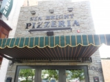 The Search for Perfect Pizza is Like Searching for the Perfect Wave: Sea Bright Pizza, NJ. By Calvin Schwartz
