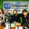 Dr. Sketchy of Asbury Park and Model Missy Heather visit NJ Discover LIVE Radio show! 11/11 Monday Night 8pm