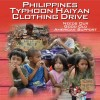 DONATE TO THE PHILIPPINES