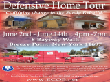 In case You Missed It! Live Stream Event Green Defensive Building -Sponsored by ECO Red Shield – June 2, 5 pm – 6pm