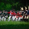 In Case You Missed It ! Annual Reenactment of the Battle of Monmouth[Video Highlight]