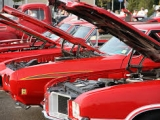 """Fathers Day June 15th 9 AM – 3 PM  The Annual """"Cruise To The Jersey Shore"""" Car Show Will Celebrate Its 20th  Anniversary in Long Branch in a Big Way!"""