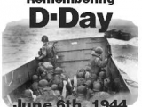D-Day anniversary – 70 Years Ago