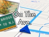 ON THE AVE is NJ Discover's new TV Show with Tara-Jean Vitale hosting, airing twice a week on Comcast TV channel 190