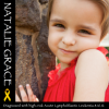 Going Gold for Natalie  — UPCOMING CHILDHOOD CANCER AWARENESS EVENT:  Thursday September 4th at McLoone's Pier House in Long Branch, NJ