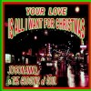"The Making of a Contemporary Christmas Classic Song: ""Your Love is All I Want for Christmas"" by Jo Bonanno and the Godsons of Soul   By Calvin Schwartz   December 2, 2014"