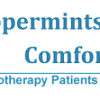 """COMING ATTRACTION:  PEPPERMINTS AND GINGER COMFORT KITS Inc.  2nd Annual Fundraiser   """"Ladies Night Out"""" Friday November 6th    bY Calvin Schwartz"""