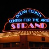 """A NIGHT AT THE STRAND"" Celebrating 93 Years at the Strand Center for the Arts September 29th 2015 with Calvin Schwartz & Tara-Jean Vitale    bY Calvin  Schwartz  October 25th"