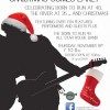 """A VERY SPECIAL COMING ATTRACTION: BIG RoaD's """"CHRISTMAS COMES EARLY,"""" CELEBRATING SPRINGSTEEN ALBUM ANNIVERSARIES AND THE HOLIDAY SEASON, Thursday November 19th at  Bar Anticipation  FOR TWO, SPECIAL CHARITABLE CAUSES  (THE LIGHT OF DAY FOUNDATION AND HOLIDAY EXPRESS)  bY Calvin Schwartz"""