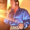 """A SPECIAL JANUARY COMING ATTRACTION: Robert Santa  Presents """"Happy Birthday Elvis Tribute by Richie Santa"""" Strand Theater January 9th    bY Calvin Schwartz"""