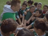 """NJ INTERNATIONAL FILM FESTIVAL: A Review of """"IN THE GAME"""" An Unconventional Soccer Documentary  By John D'Amico  February 26, 2016"""