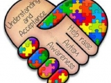 APRIL NATIONAL AUTISM AWARENESS MONTH: Another Journey to Awareness: Autism, Aging Out, Rutgers and Hope Autism Solutions.  bY Calvin Schwartz   April 18th 2016