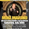 NOW HERE THIS: MIKE MARINO humor on a St.Charles Riverboat on the Raritan River in NJ Sat, July 30th along with Pam DeButts  and Steve Trevelise. Brought to you by Catch a Rising Star, Princeton  by Calvin Schwartz