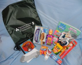 Pediatric Kit
