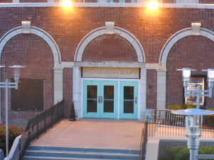 Paramount Theater Asbury Park