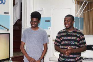 recent with Murtala & Chisa