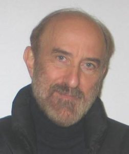 Jose Rodeiro