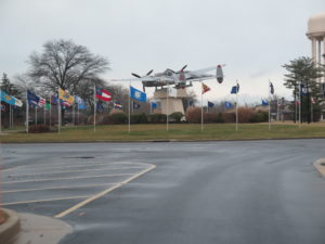 welcome to Joint Bases of McGuire Air Force Base and Fort Dix and Lakehurst